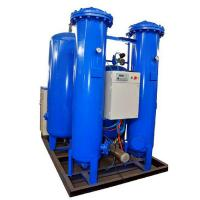 China Customized 93% Oxygen Manufacturing Plant / Oxygen Gas Cylinder Filling Plant wholesale