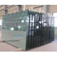 China 19mm Clear Float Glass wholesale