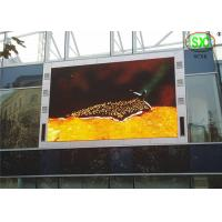 China Flexible Mini P6 Indoor Full Color LED Display, SMD 3528 RGB  3 in 1 High Resolution wholesale