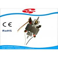 China 220V 350W AC Electric Meat Grinder Motor Totally Enclosed With 50HZ Frequency wholesale