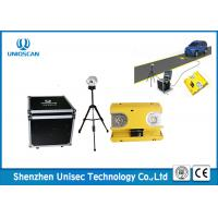 Buy cheap Fixed Type Under Vehicle Surveillance System Image Scanner With Open Wide Field from wholesalers