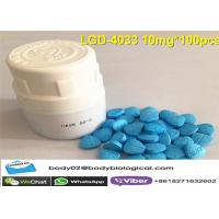 China Strongest Sarms Pills LGD-4033 / Ligandrol Bodybuilding Legal Steroids No Side Effect Guarantee wholesale
