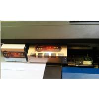Roll To Roll Led UV Inkjet Printer 3.2m Printer UV Ink CMYK Color to Print Any