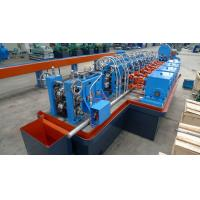China High Speed Galvanized High Frequency Welding Machine For Pipe  PLC Control 150kw wholesale