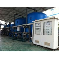 China Reverse Osmo Ro Water Treatment Purifing/ Purification Equipment/deionizer/plant With Ozone Generator wholesale