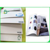 China C2S Art Paper High Glossy 180gsm 200gsm 25 X 38 Inches Sheet For Annual wholesale