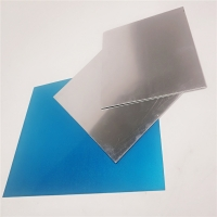 China ASTM Scrub Surface 1060 Aluminum Plate For Perforated Shelter wholesale