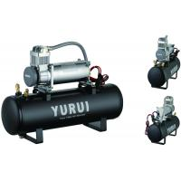 China 2.5 Gallon 200 Psi Air Compressor Tank / Cars Extra Tank For Air Compressor wholesale