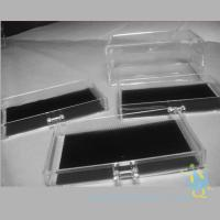 China clear organizer and storage box wholesale