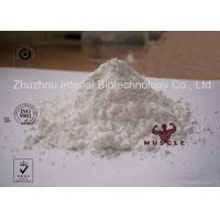Buy cheap Corticosteroid Raw Powder Mometasone Furoate CAS: 83919-23-7 for Anti-Inflammation from wholesalers