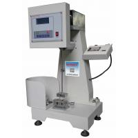 China ASTM D6110 Digital Impact Testing Machine , CHARPY Impact Test Machine wholesale