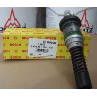 China Original Bosch injector pump 0414401105 for Deutz 02112860 fuel pump VOE 20500360 on sale