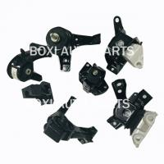 China Hydraulic Toyota Hilux Small Engine Rubber Motor Mounts 12305-Oco111 wholesale