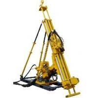 China Compact UX600 / U4 Underground Drill Rigs User - Friendly Operation wholesale