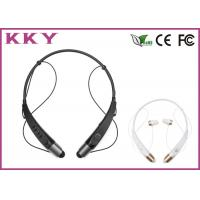 China High Performance Music Neckband Bluetooth Headphones With Microphone wholesale