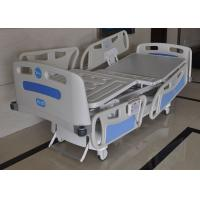 China Remote Nurse Control X-RAY Electric Hospital Bed For Intensive Care wholesale