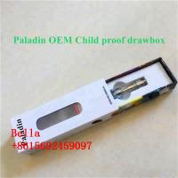 Quality Oil Vape Shatter Pen Packaging Box Moistureproof With Laminated Material for sale