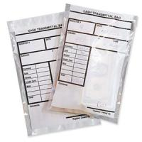 Disposable Coin & Currency Bags