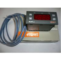 China AC 220V Refrigeration tools And Equipment Eliwell Digital electronic refrigerator temperature controller wholesale