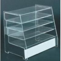 China Exquisite Design Acrylic Shelves With Competitive Prices wholesale