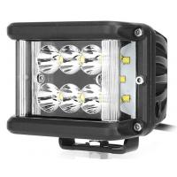 Work Light CREE LED Off Road Driving Light 2 X 45W Side Shot Pod Cubes For Vehicle