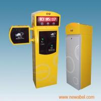 China RFID Card Central Payment Parking Lot System wholesale