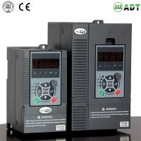 China Factory Supply Single Phase 220V 2.2KW Low Power High Efficiency AC Drive/ AC Inverter for Pumps wholesale