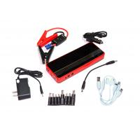 China CE FCC RoHS Emergency Car Battery Starter Jump Starting Device wholesale