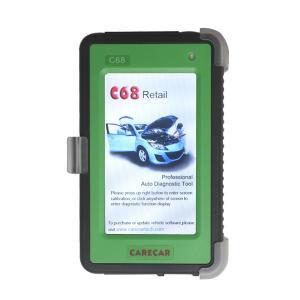 China Original CareCar DIY Professional Diagnostic Tool DIY Exclusive Tool C68 Retail on sale