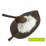 China 99% DAA CAS 1783-96-6 Food Grade Amino Acids D - Aspartic Acid Powder wholesale