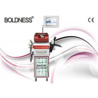 China No Pain Professional Galvanic Hair Regrowth Treatment Machine Touch Screen wholesale