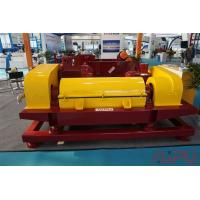 China Aipu solids middle and high speed Decanting centrifuge for drilling mud process wholesale