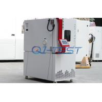 China Floor Vertical Temperature and Humidity Alternative Climate Test Chambers Cold Balanced Control wholesale