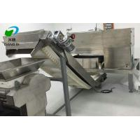 China stainless steel Automatic noodle making machine / fried noodles production line / noodle machine wholesale