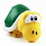 China Mario Party Koopa Plush Doll, Soft and Stuffed wholesale