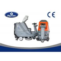 China High Performance Industrial Cleaning Machines For PVC Wooden Cement Floors wholesale