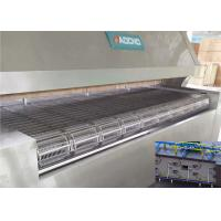 China Indirect Heated Convection Oven Tunnel Oven For Commercial Use on sale