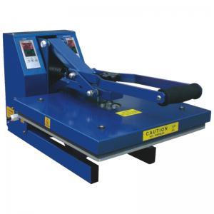 China Small Plate Combo Heat Pressing Machine , 35Kg Power Heat Press wholesale