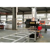 China BusductProduction Machine For Busbar Conductor One Time Bending Forming wholesale