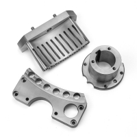 China Auto 5 Axis 750mm Stainless Steel CNC Machining Services High Precision wholesale