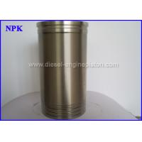 China Caterpillar 3306 Diesel Engine Cylinder Liner Material Alloy Iron 2P8889 wholesale