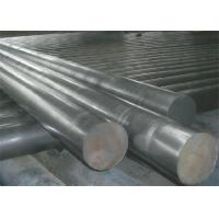 China Inconel 718 2.4668 Nickel Based Alloy Steel Bar For Machinery / Electronics wholesale