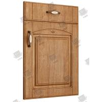 Quality Flush Room Wooden Moulded Doors With Primed Base Coated Faces 22mm for sale