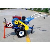 China Gasoline Rotary Cultivator Power Tiller wholesale