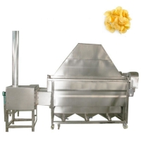 China fryer machine systems wholesale