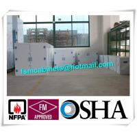 China Polypropylene Safety Storage Cabinets For Hazardous Storage Containers wholesale