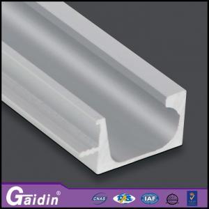 China China manafacturer different suface door painting aluminium profile extrusion wholesale