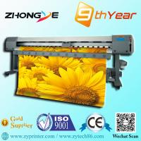 China E1802 eco solvent printer with Epson DX5 printhead wholesale