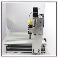 China Favorites Compare Best! 300*400mm USB mini cnc engraving machine 3040 with factory price wholesale