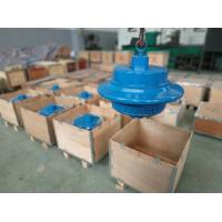 China Tunnel Boring Machine Cutter / Tunnel Boring Machine Components Japanese Technology on sale